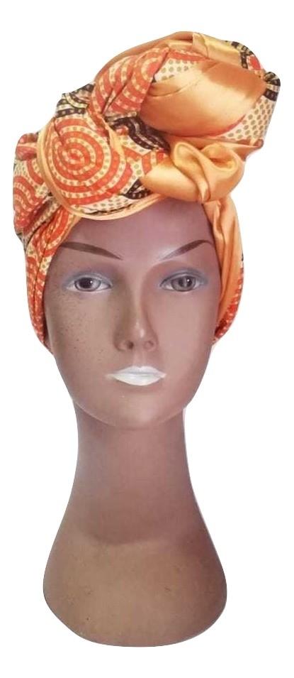 Nomalanga African Print Headwrap Doek South Africa